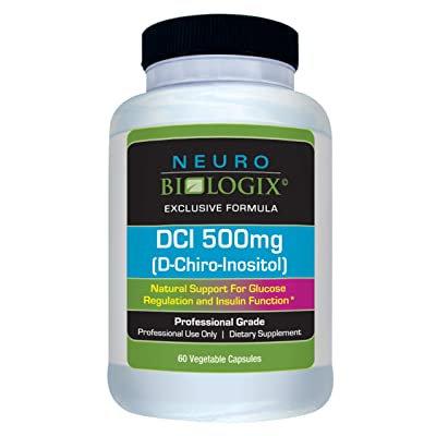 Neuro Biologix DCI 500mg