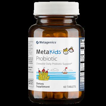Metagenics MetaKids Probiotic