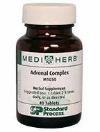 Standard Process Adrenal Complex