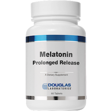 Douglas Melatonin P.R. 3mg
