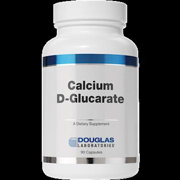 Douglas Calcium D-Glucarate #90