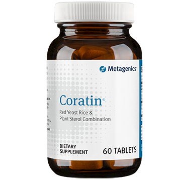 Metagenics Coratin