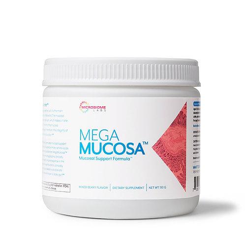 Microbiome Labs Megamucosa Powder