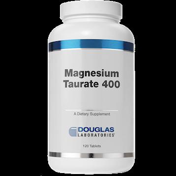 Douglas Magnesium Taurate 400 #100