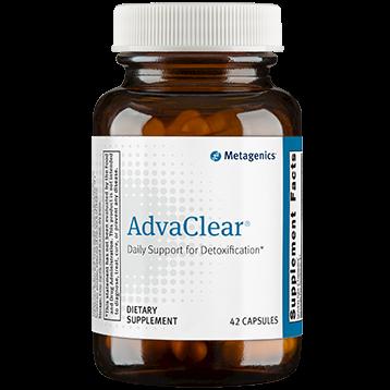 Metagenics AdvaClear