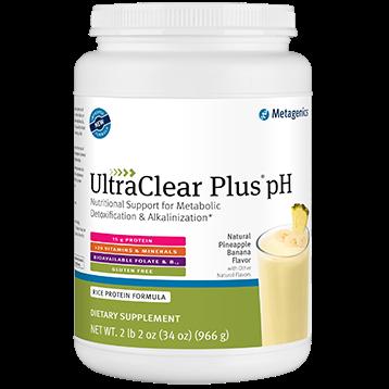 Metagenics UltraClear Plus pH