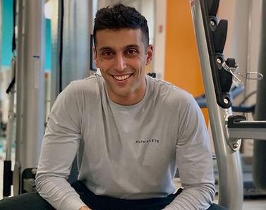 Personal Trainer Arlington, VA