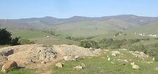 Eagle Rock Nature Trail, San Luis Obispo