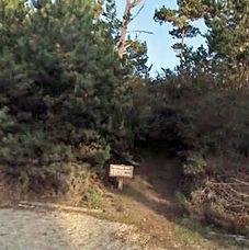 Pine Ridge Trail, Big Sur