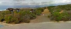 Sand Spit Trail, Los Osos