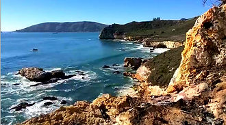 Avila Beach hiking trails