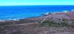 Cayucos & Harmony Hiking Trails