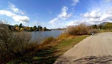 Laguna Lake Trail, San Luis Obispo
