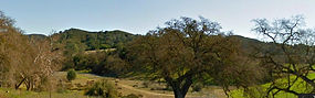 Rocky Canyon Trail, Atascadero