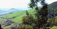 Stenner Creek Canyon Trail, San Luis Obispo