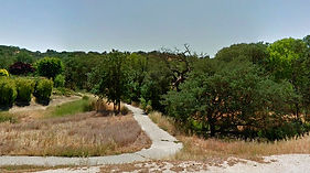 Stoney Creek Trail, Paso Robles hiking trails