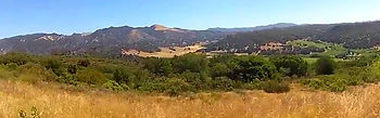 Arroyo Grande hiking trails