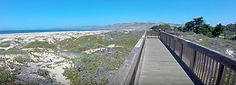 Meadow Creek Trail, Pismo Beach