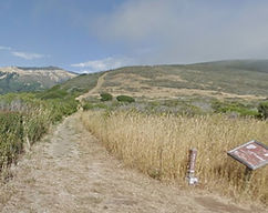 Bluff Trail, Big Sur