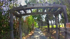Bob Jones Trail, Avila Beach