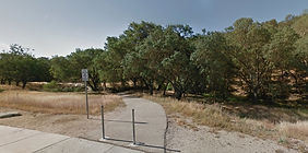 Rambouillet Snead Trail, Paso Robles hiking trail