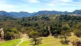 Santa Margarita Hiking Trails