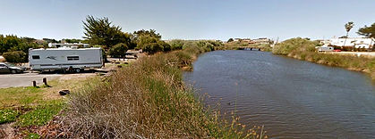 Oceano Memorial Campground