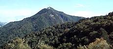 Pico Blanco Trail, Big Sur