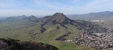 Cerro San Luis Obispo Natural Reserve Trail, San Luis Obispo