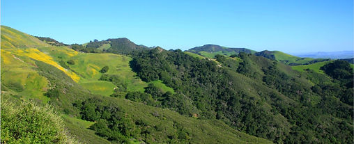 San Luis Obispo Hiking Trails