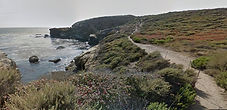 South Shore Trail, Big Sur