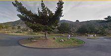 Prewitt Loop South Trail, Big Sur