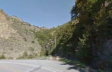 Redwood Gulch Trail, Big Sur