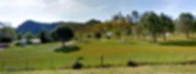 Santa Margarita Campground