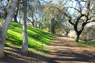 Paso Robles Hiking Trails