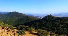 Cerro Alto Trail, Morro Bay