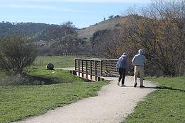 Salinas River Trail, Paso Robles hiking trails