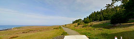 Marine Terrace Trail South, Cambria hiking trails