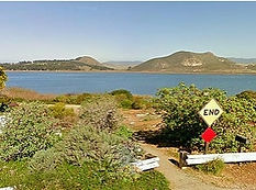 Audobon Overlook Trail, Los Osos