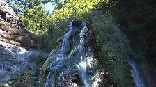 Limekiln Falls Trail, Big Sur