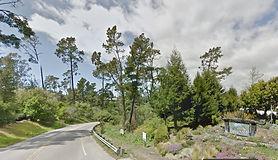 Burton Drive Trail, Cambria hiking trails