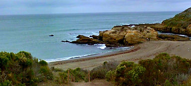 Islay Creek Campground, Montana de Oro
