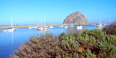 Morro Bay Hiking Trails