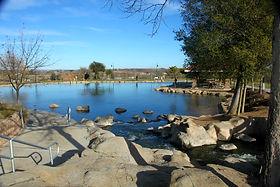 Barney Schwartz Park Trail, Paso Robles hiking trails