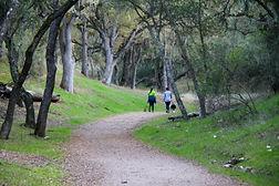 Atascadero Hiking Trails
