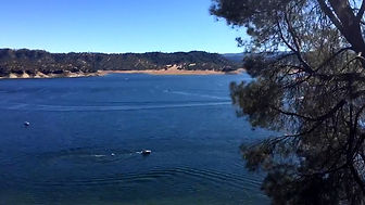 Lake Nacimiento Campground