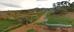 Broderson Peak Trail, Los Osos