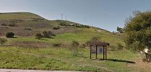 South Hills Trail, San Luis Obispo