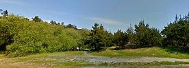 Santa Rosa Creek Trail, Cambria hiking trails
