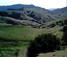 Yucca Ridge Trail, San Luis Obispo